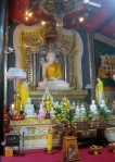 The White Jade Buddha