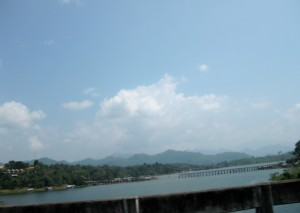 Another View of the Broken Bridge